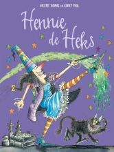 Valerie Thomas , Hennie de Heks