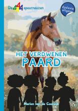 Marion van de Coolwijk , Het verdwenen paard