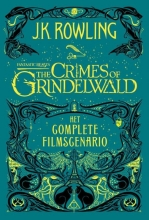 J.K. Rowling , The Crimes of Grindelwald