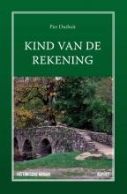 Piet Duthoit , Kind van de rekening
