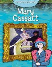 Iain Zaczek , Mary Cassatt