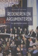 Lorenz Demey Filip Buekens, Redeneren en argumenteren