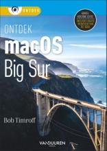 Bob Timroff , Ontdek macOS Big Sur