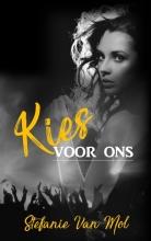 Stefanie  Van Mol Kies voor ons