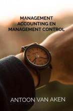 Antoon Van Aken , Management accounting en management control