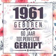 Vera Nelles , 1961 Geboren 60 Jaar Tot Perfectie Gerijpt