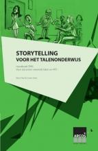 Blaine  Ray Storytelling voor het talenonderwijs