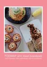 , FODMAP arm dieet basisboek