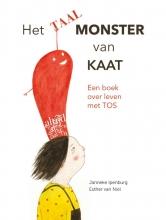 Esther van Niel Janneke Ipenburg, Het Taalmonster van Kaat