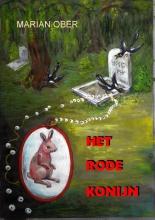Marian  Ober Het rode konijn