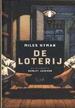 Miles  Hyman, Shirley  Jackson De loterij