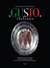 Spaans, Erik Gusto Italiano