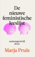 Marja Pruis , De nieuwe feministische leeslijst