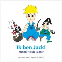 Daniëlle van Caspel , Ik ben Jack!