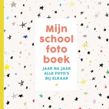 Witte Leeuw , Mijn schoolfotoboek