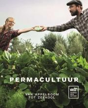 Greet Tijskens Linder Van den Heerik, Permacultuur