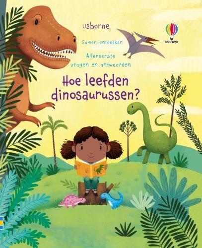 ,Hoe leefden dinosaurussen ?