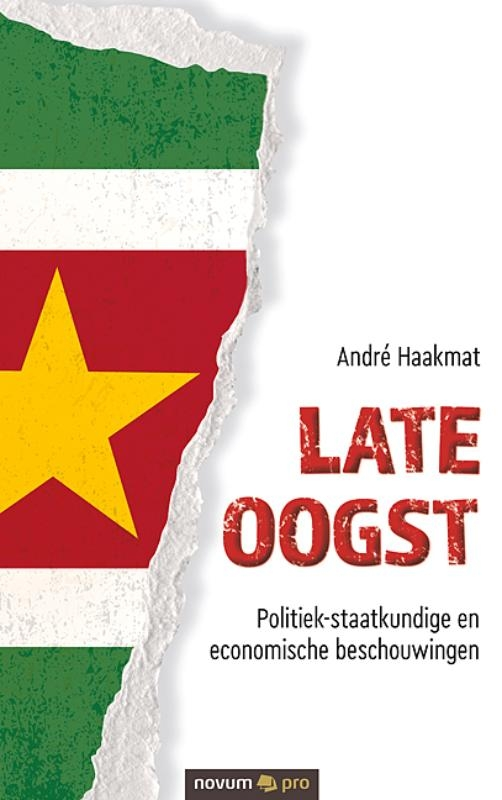 Andre Haakmat,Late oogst