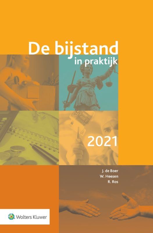 ,De bijstand in praktijk 2021