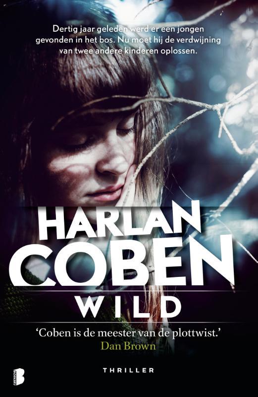 Harlan Coben,Wild