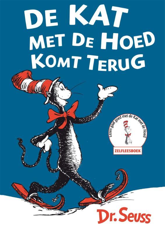 Dr. Seuss,De kat met de hoed komt terug