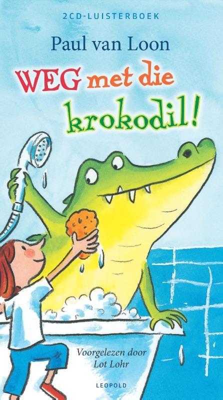 Paul van Loon,Weg met die krokodil