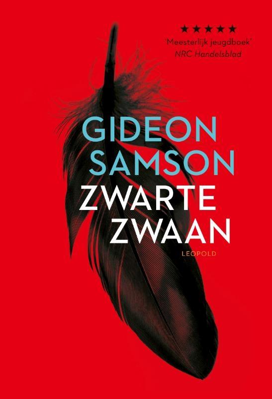 Gideon Samson,Zwarte zwaan