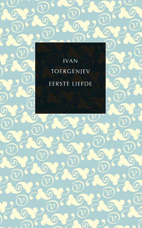 Ivan Toergenjev,Eerste liefde