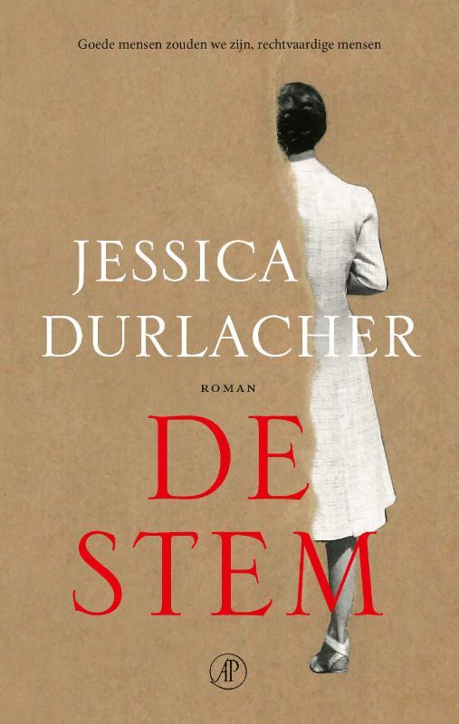 Jessica Durlacher,De Stem