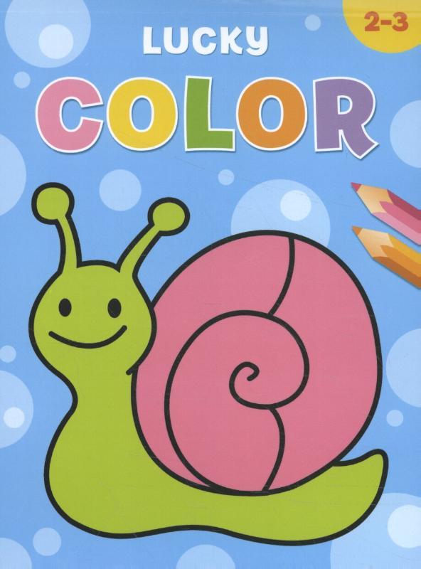 ZNU,Lucky color 2-3 jaar
