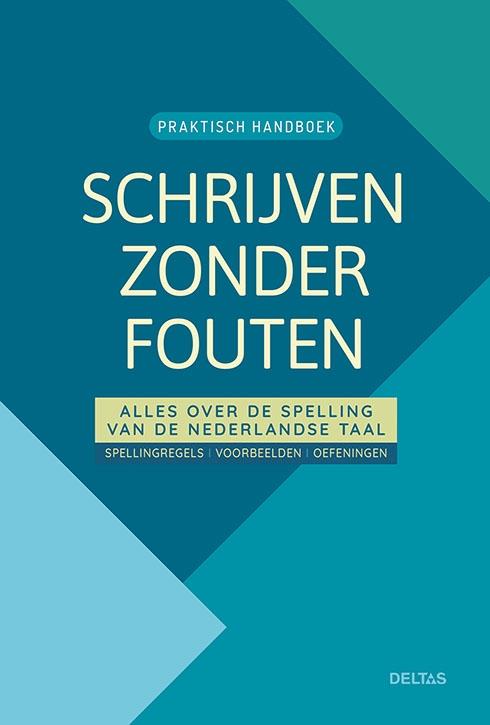 Gie van Roosbroeck,Praktisch handboek Schrijven zonder fouten