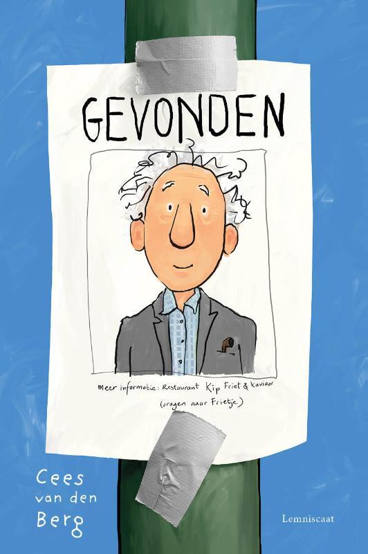 Cees van den Berg,Gevonden