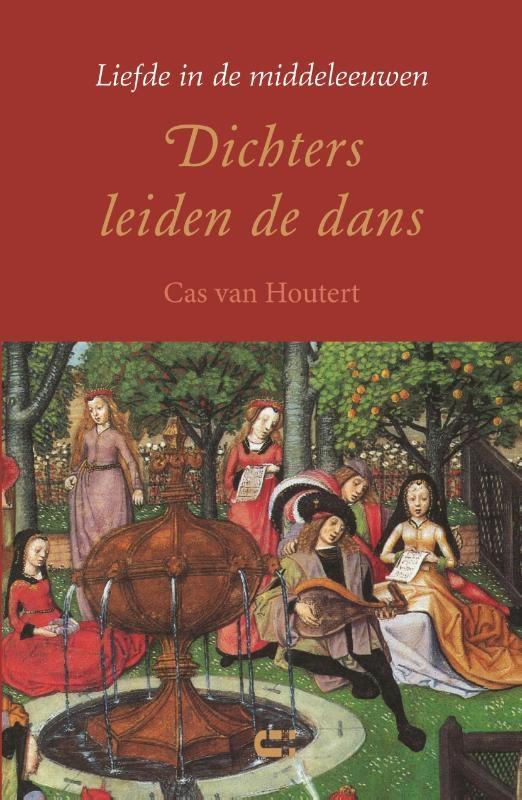 Cas van Houtert,Dichters leiden de dans