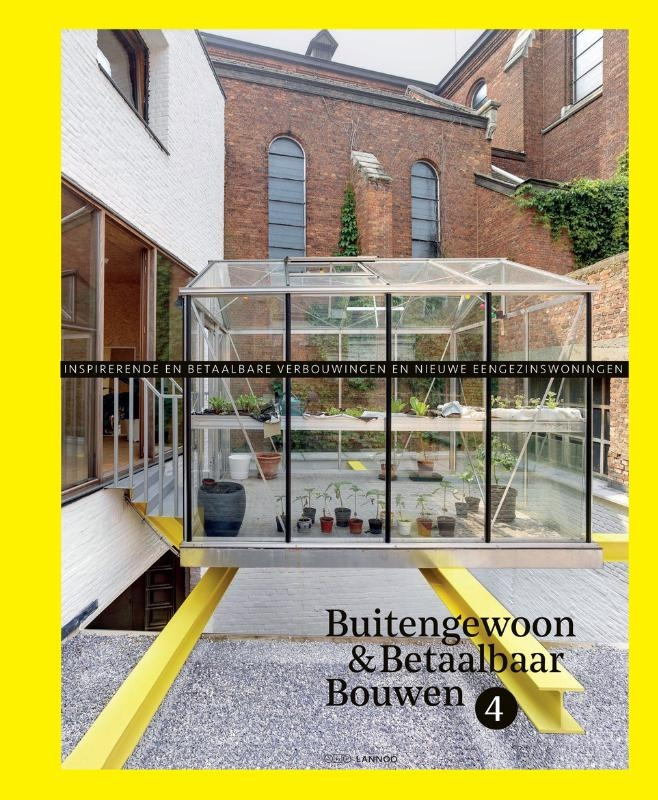 At Home Publishers,Buitengewoon & betaalbaar bouwen 4