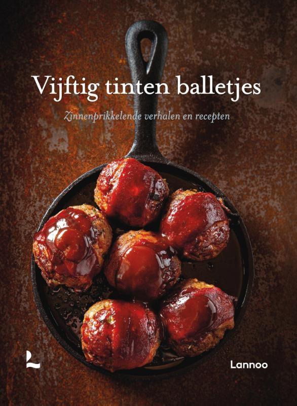 Stefaan Daeninck, Debbie Brackez,Vijftig tinten balletjes