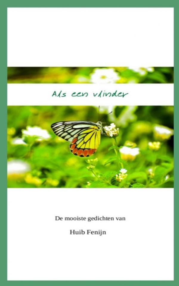 Huib Fenijn,Als een vlinder
