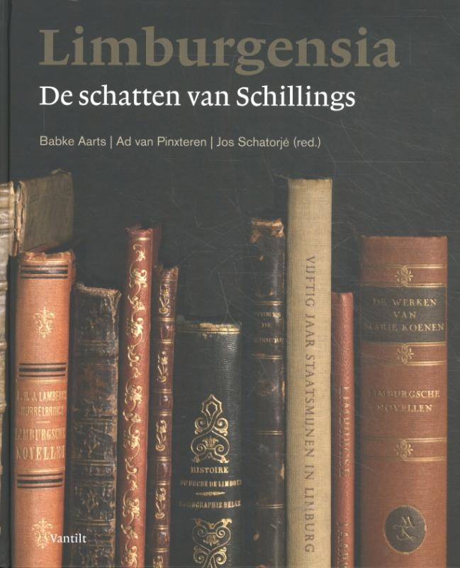 ,Limburgensia