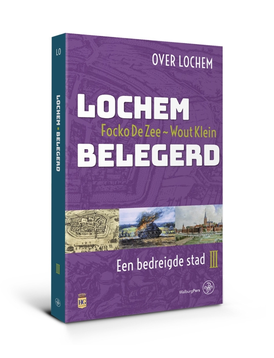 Focko de Zee, Wout Klein,Lochem Belegerd