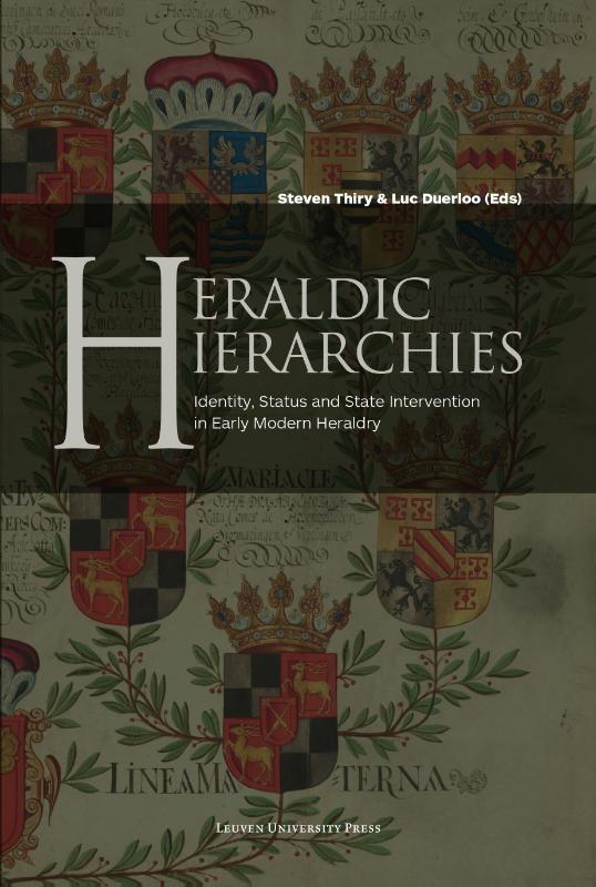 ,Heraldic Hierarchies