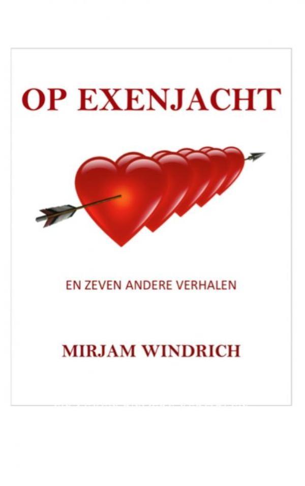 Mirjam Windrich,Op exenjacht