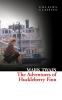 ,Adventures Of Huckleberry Finn