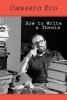 Eco, Umberto,How to Write a Thesis