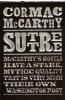 Mccarthy, Cormac,Suttree