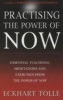 Tolle, Eckhart,Practising the Power of Now