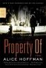 Hoffman, Alice,Property of