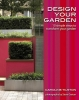 Tilston, Caroline,Design Your Garden