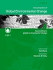 Tolba, Mostafa K.,Encyclopedia of Global Environmental Change