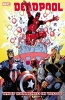 Way, Daniel,   Barberi, Carlo,Deadpool 5