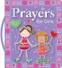 Thomas Nelson Publishers,Prayers for Girls