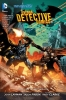 Layman, John,Batman - Detective Comics Vol. 4 (the New 52)